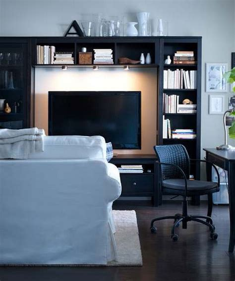 ikea small space ideas best ikea living room designs for 2012 freshome com