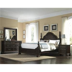 Samuel Bedroom Furniture Discontinued by Samuel Monarch Low Drawer Dresser W Acanthus