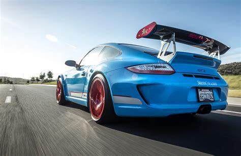 porsche blue gt3 mexico blue porsche 911 gt3 madwhips