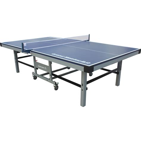 sears ping pong table sportcraft grandmaster 2 0 table tennis table