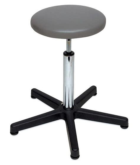sgabello a vite sgabello a vite con sedile imbottito altezza regolabile