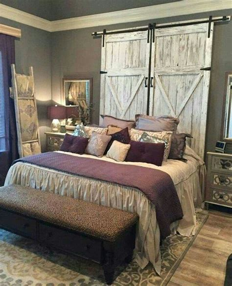 wooden door headboard ideas 25 best ideas about barn door headboards on pinterest