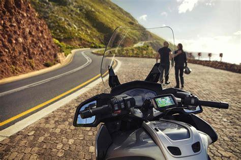 Motorrad Navi Test Tomtom Rider Ce by Tomtom Pr 233 Sente Sa Nouvelle Gamme De Gps Moto Rider
