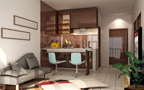 contoh design interior rumah minimalis renovasi rumahnet
