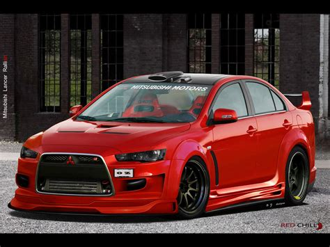 mitsubishi pink mitsubishi lancer price modifications pictures moibibiki