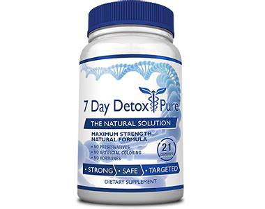 Premium 10 Day Detox Reviews by 7 Day Detox Review Is It A Scam Or The Real Deal