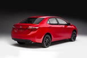 Toyota Corolla Mexico Toyota Investing 1 Billion In New Corolla Plant For Mexico