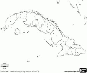 shield of cuba coloring page coloring pages
