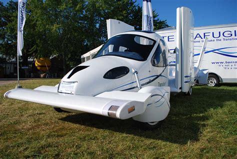 macchina volante la prima macchina volante al mondo verr 224 distribuita a