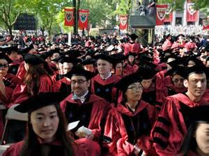 Does Wall St Recruit From Boston College Mba why wall can recruit so many harvard grads