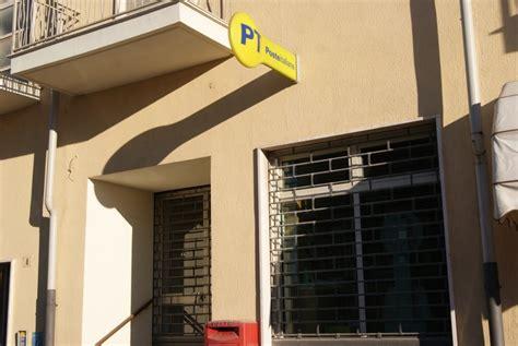 ufficio postale cuneo tentata rapina all ufficio postale di spinetta malviventi