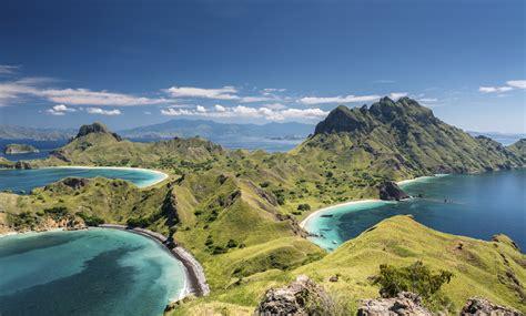 sailing komodo island kapal ac phinisi pesona indonesia