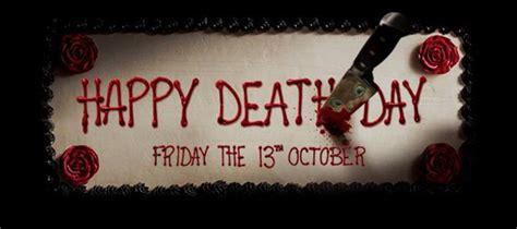 groundhog day adalah nonton happy day trailer pertama di rilis