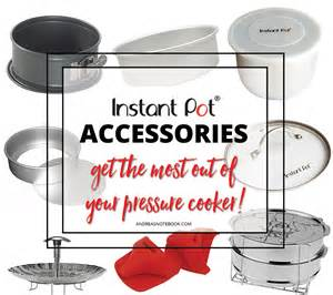 Childrens Jewelry Instant Pot Accessories For Making Cheesecake And More