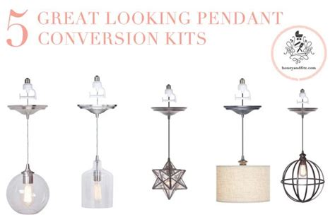 How To Convert Can Light To Pendant Pin By Harlow Interiors On Decor Home Items And Rooms Pinter