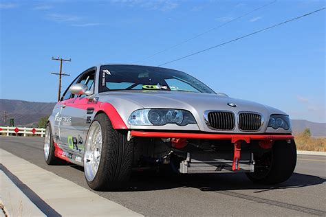 Andrew Ls by Andrew Attalla S Ls Swapped E46 Drift Car