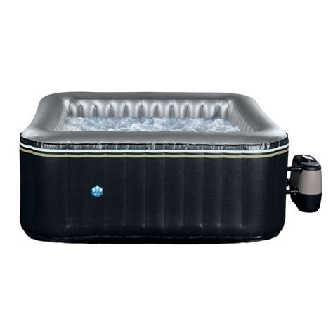 vasca idromassaggio gonfiabile vasca spa idromassaggio gonfiabile aspen 4 posti