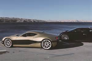 Bugatti Veyron One Of One Rimac Concept One Versus Bugatti Veyron Automobile Magazine