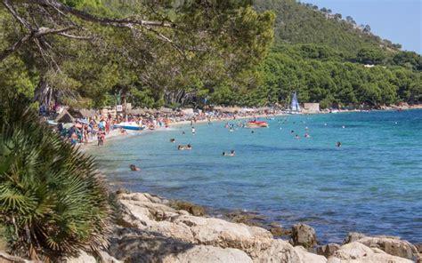 best beaches mallorca mallorca s best beaches mallorca spotlight