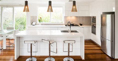 island kitchen designs melbourne esi lifestyle