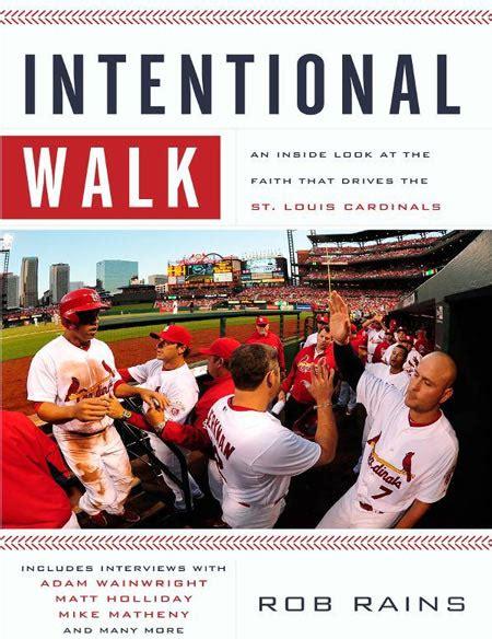 walk of infamy rhea series books book features cardinals testimonies