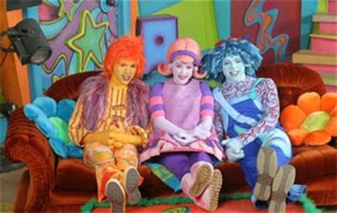 name of doodlebops creative type the doodlebops freak me out