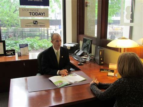 Personal Banker by Fifth Third Bank Commits To 28 Billion In Business Lending Rolling News Photos And