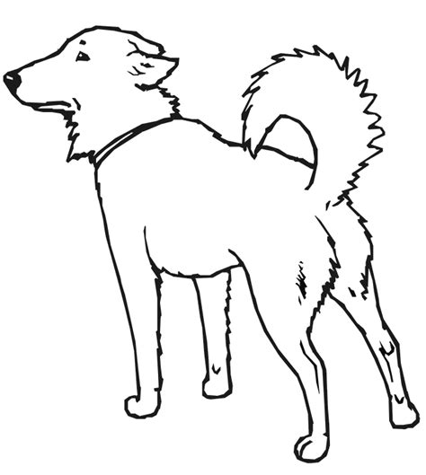 Free Printable Dog Coloring Pages For Kids Puppy Coloring Pages To Print