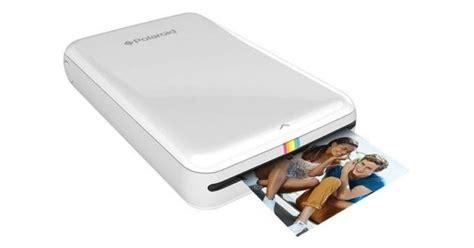 Printer Foto Polaroid met deze 6 apple gadgets kom je de zomer geweldig door