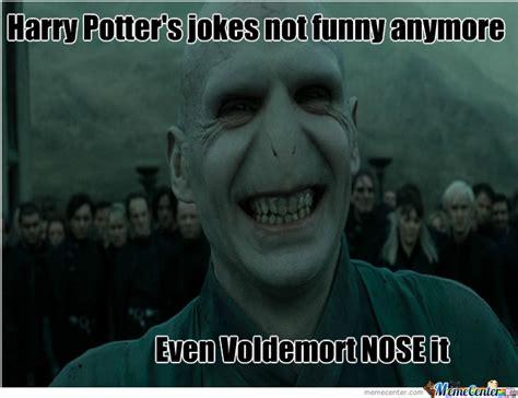 Nose Meme - voldemort s nose by eimantas223 meme center