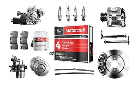 Ford Motorcraft Parts by Motorcraft 174