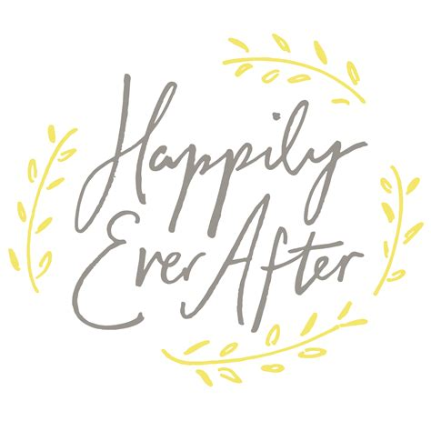 Wedding Wishes Happily After by Happy Wedding Logo Png Highereducationcourses