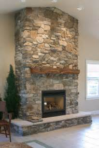 Stone Fire Place 25 Best Ideas About Stone Fireplaces On Pinterest Stone