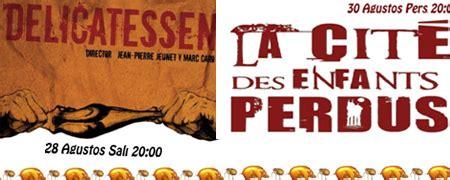 marc caro filmleri ilef sinema topluluğu ndan marc caro ve jean pierre jeunet