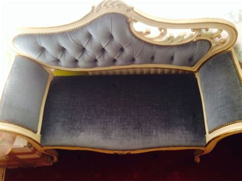 antique chaise lounge for sale secondhand vintage and reclaimed lounge furniture