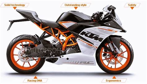 Ktm 390 Duke Mpg The Ktm Duke Rc 200 And Rc 390 India Launch Price