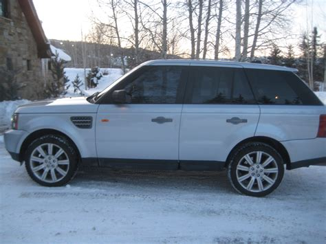 land rover 2007 2007 land rover range rover sport pictures cargurus