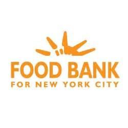 food bank for nyc foodbank4nyc