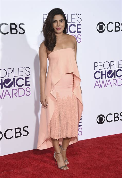 Peoples Choice Awards by The Best Dressed Of The S Choice Awards 2017 Dress24h