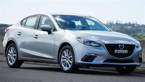 mazda cars 2016 mazda 3 2016 review carsguide