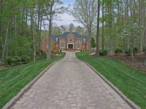 driveway design ideas youtube