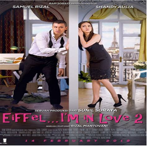 judul film lanjutan eiffel i m in love download film eiffel i m in love 2 2018 bluray ganool