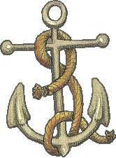 dessin bateau marine nationale ancre de marine picture to pin on pinterest pinsdaddy