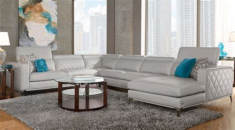 i had a client with a sofa like this from rooms to go and