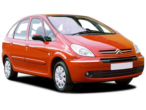 used car of the month citroen xsara picasso