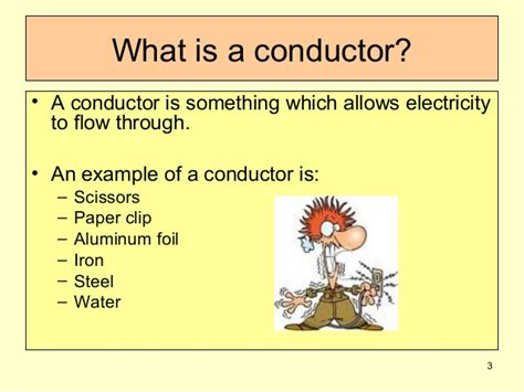 what do electrical conductors do what are conductors and insulators نسخة