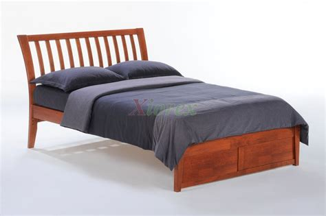 curved bed curved headboard bed night and day nutmeg bed with curved