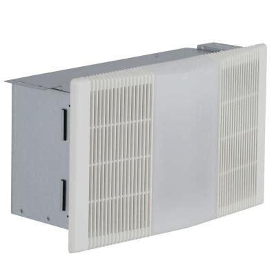 70 cfm ceiling exhaust fan with light and 1300 watt heater