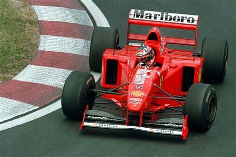 Ferrari Malboro by Ferrari Formula 1 Team Extends Its Marlboro Deal F1