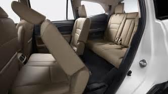How Many Seats In A Honda Pilot 2016 Honda Pilot For Sale In Los Angeles Pasadena San